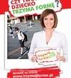 Światowy Dzień Aktywności Fizycznej - Polaku, rusz się! Sprawdź czy Twoje dziecko trzyma formę