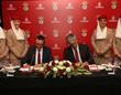 Emirates sponsorem portugalskiej drużyny piłkarskiej Benfica
