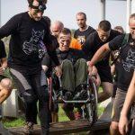 Poznańska Malta ugościła zawodników Men Expert Survival Race