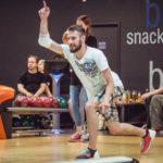 Johnnie Walker Bowling Cup. Turniej łódzkiej gastronomii w Sukcesji