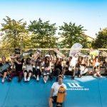 Wola Park Summer Camp, czyli największe miasteczko sportu w Warszawie zaprasza w
